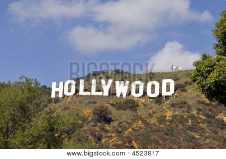 Hollywood, Kalifornien