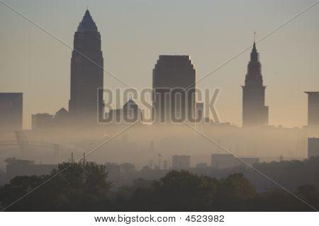Clevelandfog
