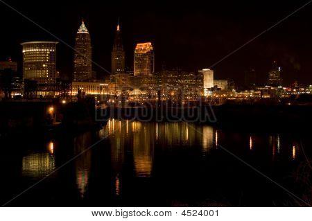 Cleveland Night 09