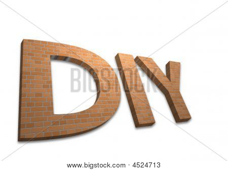 Diy Bricks