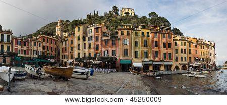 Portifino, Italy