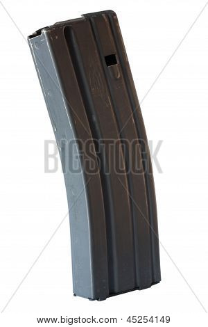 High Capacity Magazine