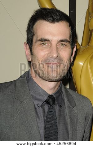LOS ANGELES - APR 10: Ty Burrell at the Academy of Television Arts & Sciences celebration of the 31st Annual College Television Awards in Los Angeles, California on April 10, 2010.