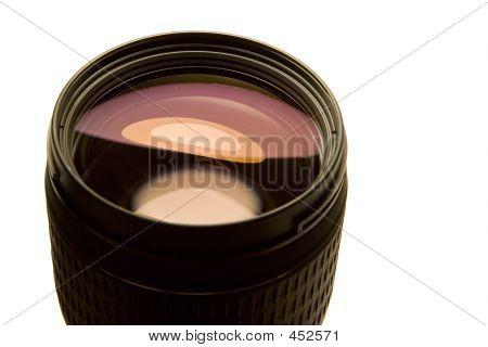 Slr Camera Lens A