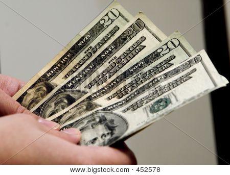 Paying Money B