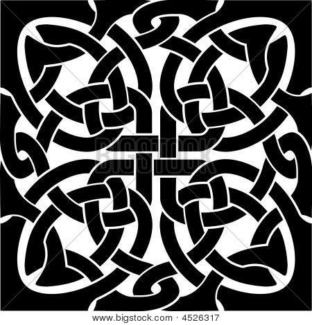 Celtic Tribal