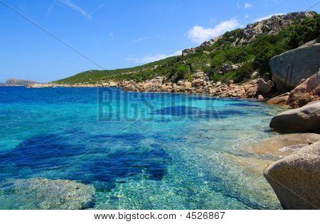 Clear Ocean (sardinia)