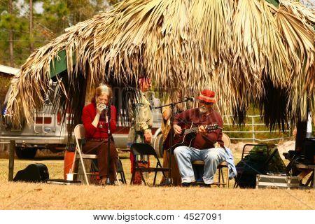 Powwow Performers