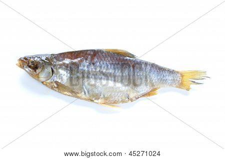 Dry Vobla Fish