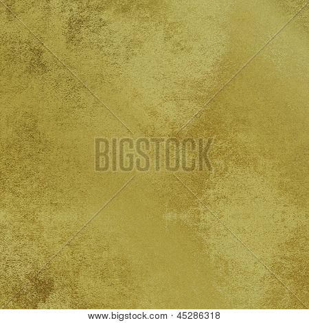art abstract grunge dust textured background in sepia and light green colors