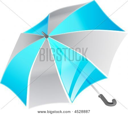 Graphic Of Umbrella