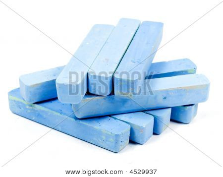 Group Blue Chalk