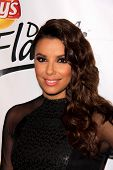 LOS ANGELES - MAY 6:  Eva Longoria arrives at the Lay`s Brand Announces The Winning Flavor In Lay`s