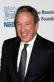 LOS ANGELES - Mai 6: Tim Allen kommt die 2013 Midnight Mission