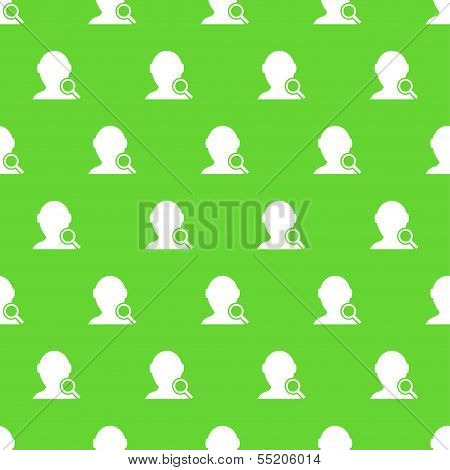 Vector Seamless Background. Texture Pattern. Eps10
