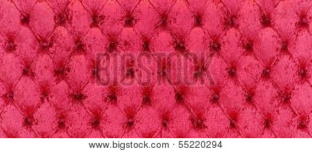 Red Upholster