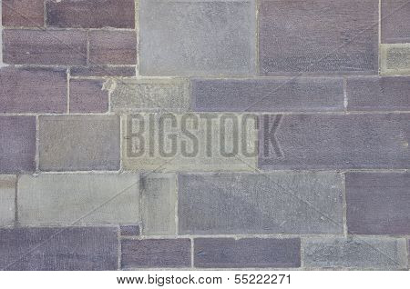 Stone Blocks Pattern