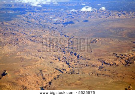 Dry Valley