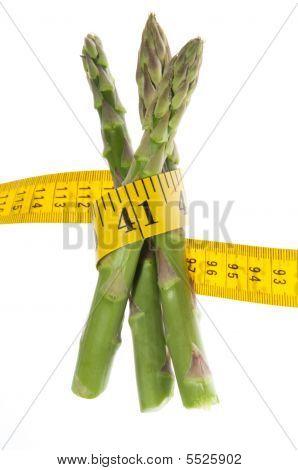 Asparagus Diet