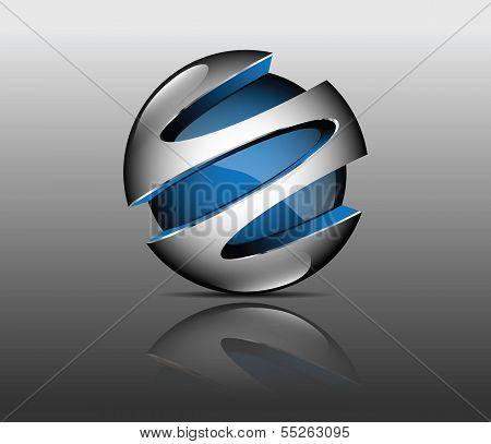 graphic element sign