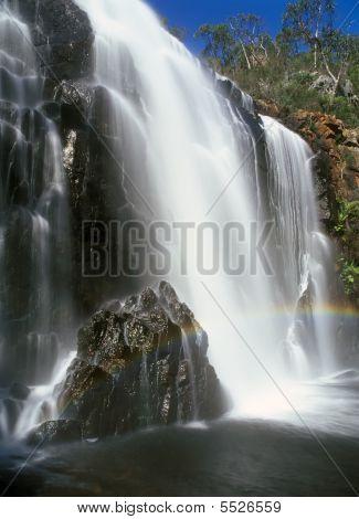 MacKenzie Wasserfällen