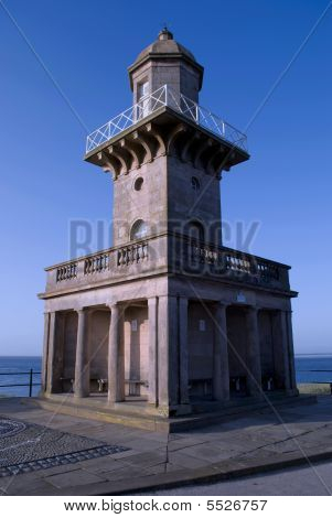 Fleetwood Lower Lighthouse