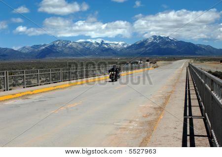 Biker View