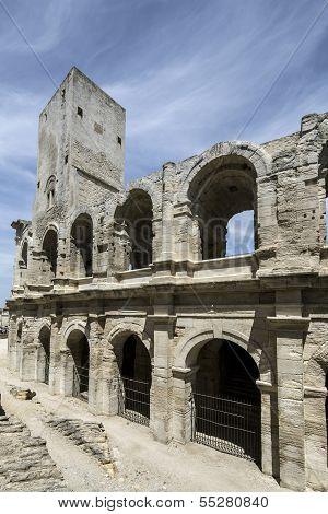 Arles Amphitheatre