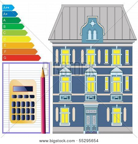 Energy Efficiency Of Buildings