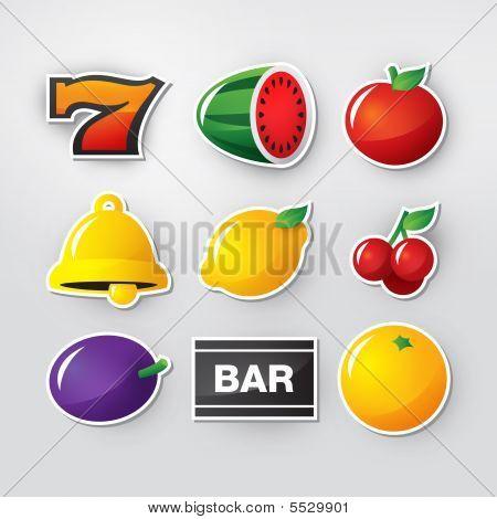 Slot Symbols
