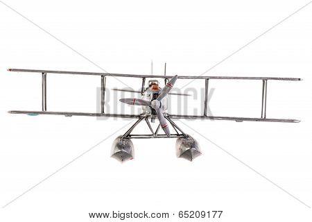 Seaplane Front