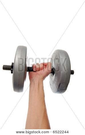 Weightlifting Dumbell