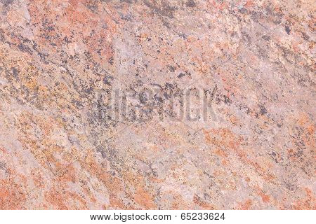 Texture Of Red Stone