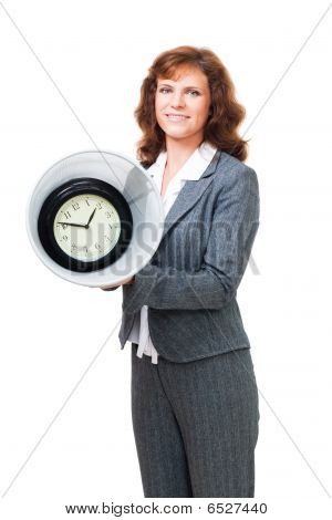 Lost Time In Bin