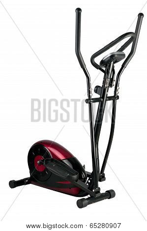 Bicycle air stepper