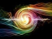 picture of quantum physics  - Atomic series - JPG