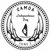 foto of samoa  - Independence Day State of Samoa - JPG