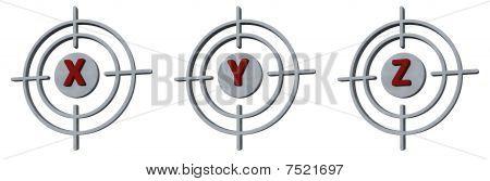 Target Xyz