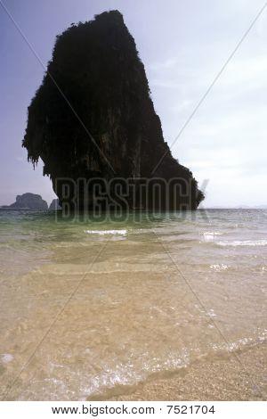 Rock, Thailand