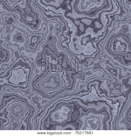 Malachite Stone Texture Or Pattern