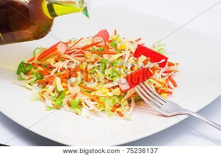 A Bite Of Salad 2