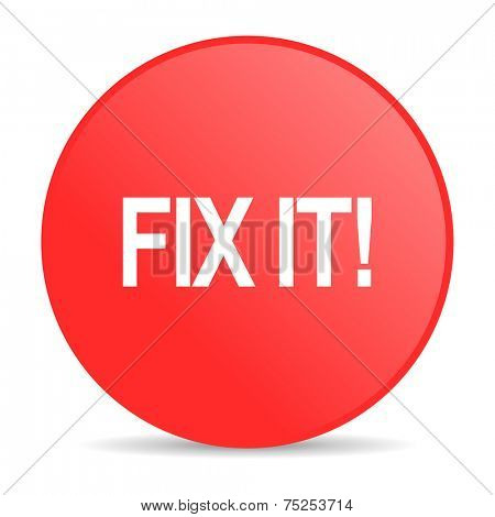 fix it web icon