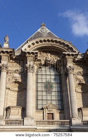 Museum Of Fine Arts Of Lille, Nord, Nord-pas-de-calais, France