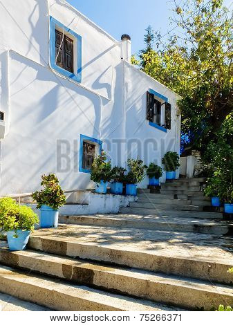 Traditional House, Greece