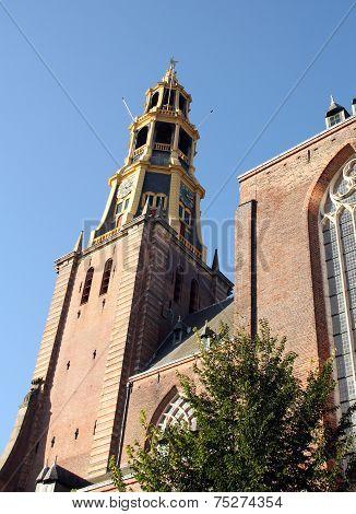 Der Aa Church