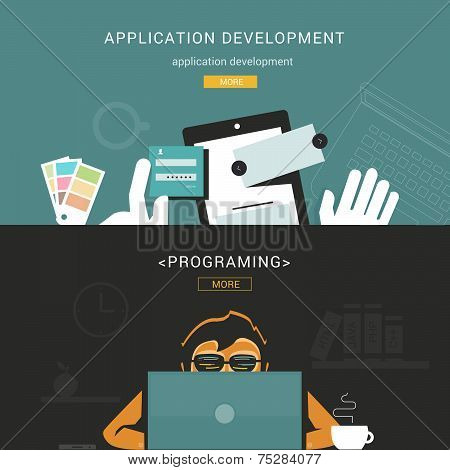 Development & Programing