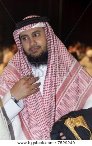 Sheikh Mishary Rashid Al Effasy