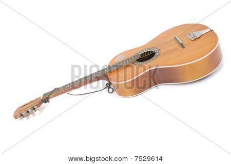 Velha guitarra
