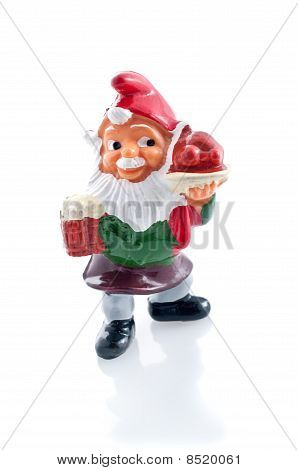 Gnome Toy
