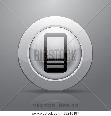 icon of cellphone